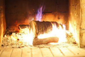 תנור ארובה