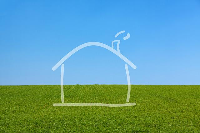 תכנון החצר והגינה בבניית בית חדש – הימנעו מהוצאות מיותרות!